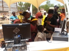 MTN Cameroon promotes