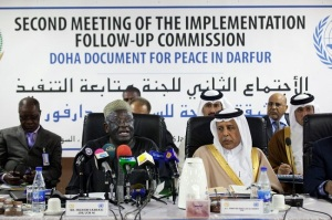 Sudan-Minister-Lauds-Doha-Declaration-For-Initiating-Darfur-Peace-Process