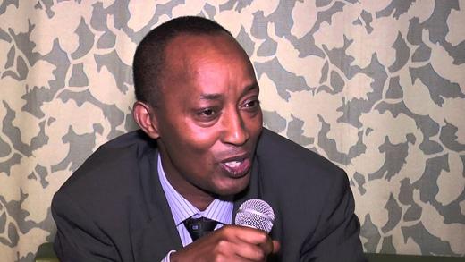 Panic among Rwandan exiles as Dr Theogene Rudasingwa is hospitalized